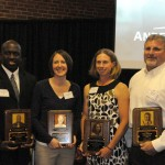 AU Hall of Fame Induction
