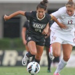 Radovcic drafted 16th by NWSL Portland Thorns